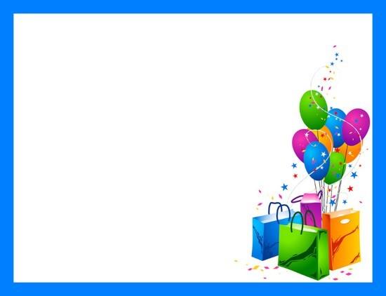 Cadre Anniversaire cadre anniversaire